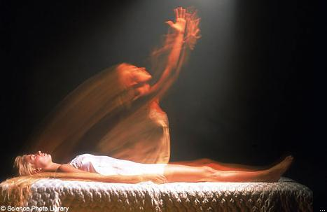 is astral projection a sin