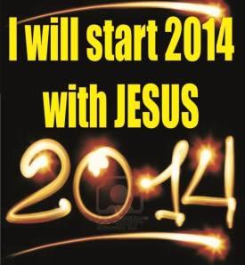 NEW YEARS DECLARATION