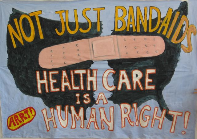 universal health care a human right for one and all Fdr considered proposing universal health care in 1935, at the same time as social security but the forces arrayed against it were too strong nevertheless, roosevelt and his colleagues thought that universal, guaranteed, government-sponsored health insurance was right around the corner.